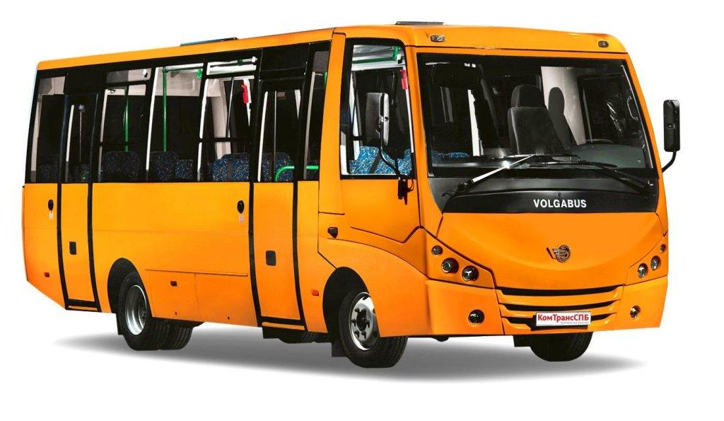 Автобус Ритмикс Volgabus-4298
