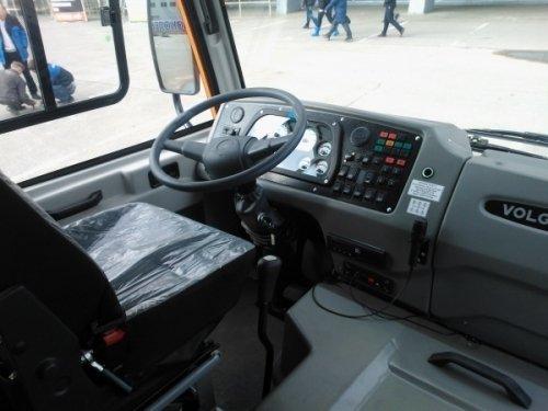 Тип авто: Автобус