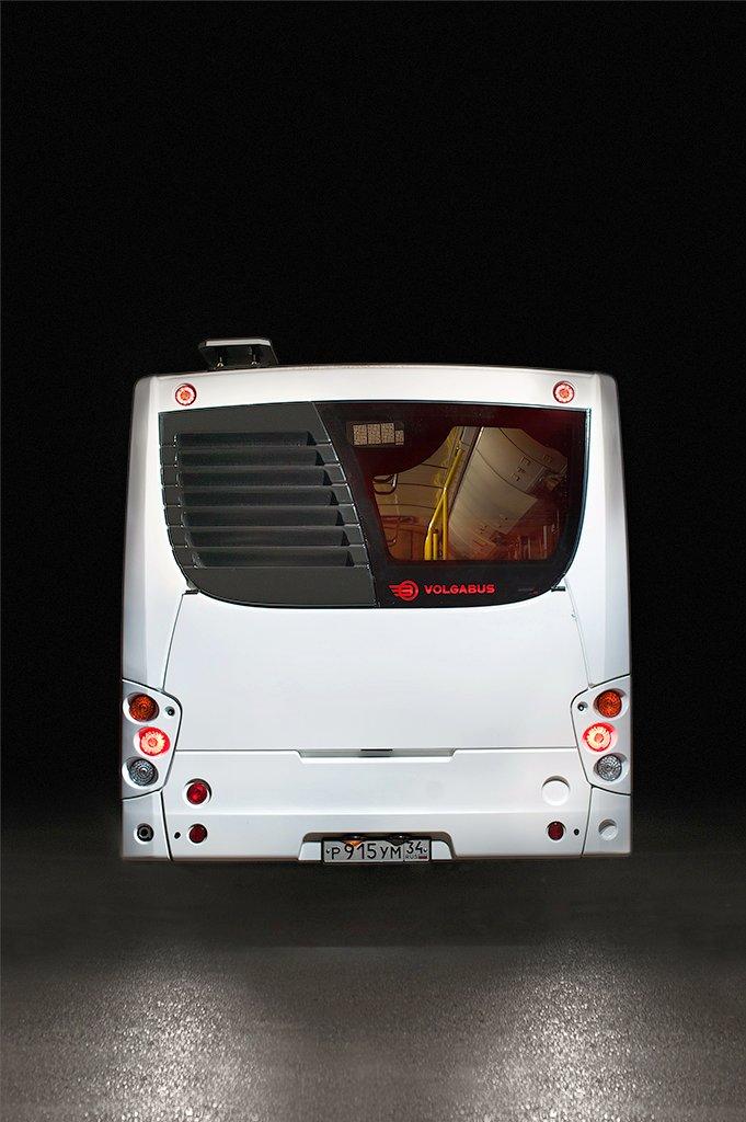 Автобус ВОЛГАБАС-5270-0000010