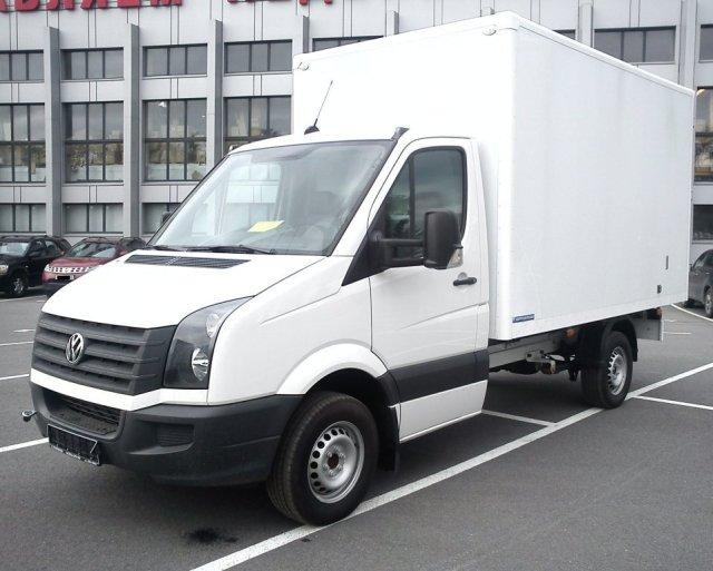 фольксваген фургон